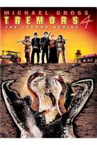 Tremors/Tremors 4: The Legend Begins 2-Pack
