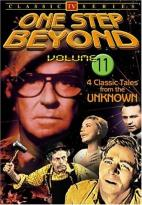 One Step Beyond: Vol. 11 - Classic TV Series