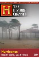 Wrath of God - Hurricanes: Deadly Wind, Deadly Rain