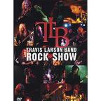 Travis Larson Band: Rock Show