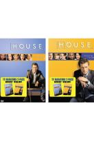 House - Seasons 1 & 2