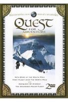 Quest For Adventure - Volume 1