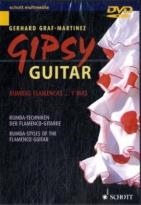 Gipsy Guitar