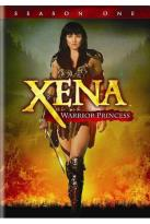 Xena: Warrior Princess - The Complete First Season
