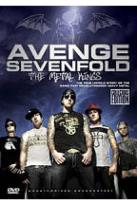 Avenged Sevenfold: The Metal Kings