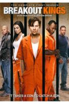 Breakout Kings - The Complete First Season