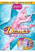 Angelina Ballerina: Ultimate Dance Collection