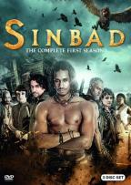 Sinbad - The Complete First Season