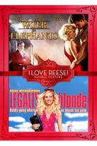 Water for Elephants/Legally Blonde