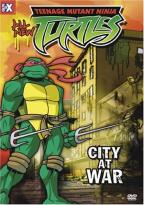 Teenage Mutant Ninja Turtles - Vol. 14: City At War