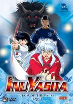 Inuyasha - Vol. 32: Glow Of The False Jewel