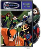 X-Men Evolution: The Complete Third Season