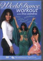 World Dance Workout: Bellydance, Salsa, Samba, Flamenco, Bollywood