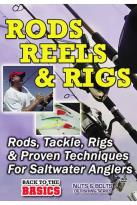 Practical Angler - Rods, Reels, & Rigs for the Saltwater Angler