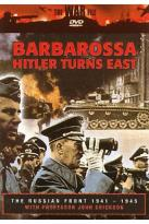 Russian Front 1941-1945 - Barbarossa: Hitler Turns East
