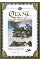 Quest For Adventure - Vol 2
