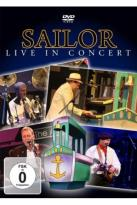 Sailor: Live in Concert
