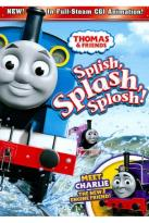 Thomas & Friends - Splish, Splash, Splosh!