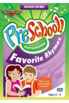 Rock 'N Learn: PreSchool! - Favorite Rhymes