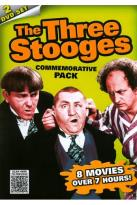 Three Stooges: Commemorative Pack
