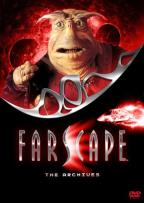 Farscape: The Archives