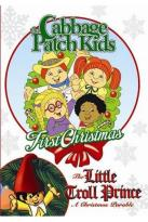 Cabbage Patch Kids' First Christmas/The Little Troll Prince
