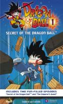 Dragon Ball - Goku Saga