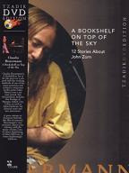 Bookshelf on Top of the Sky: 12 Stories about John Zorn