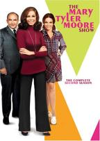 Mary Tyler Moore - The Complete Second Season