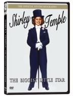 Shirley Temple - The Biggest Little Star