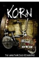Korn - Steal This DVD