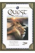 Quest For Adventure - Vol 3