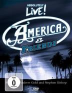 America and Friends: Live in Concert