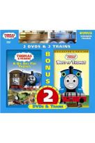 Thomas & Friends - A Big Day For Thomas/Best Of Thomas