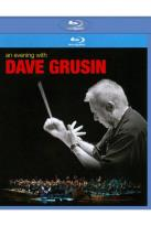 Evening with Dave Grusin