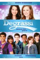 Degrassi: The Next Generation - Season 10, Part 2