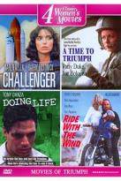 Lifetime Films: Movies of Triumph