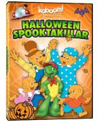 kaboom!: Halloween Spooktakular