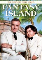Fantasy Island - The Complete Third Season