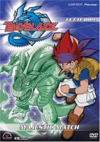 Beyblade - Vol. 8: Majestic Match