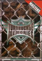 Takedown Masters - Turnbuckle Memories: Vol. 9