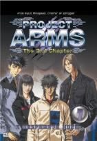 Project Arms 2nd Chapter - Vol. 7: A Desperate Hope