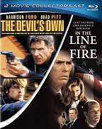 In the Line of Fire/The Devil's Own
