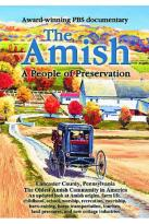 Amish - A People of Preservation
