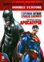 Superman/Batman Double Feature: Public Enemies/Apocalypse