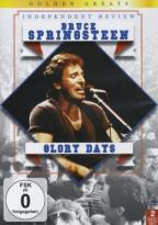 Bruce Springsteen: Golden Greats - Glory Days