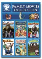 Dove Approved Family Movie Collection: 6 Films
