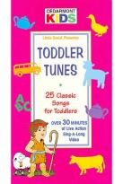 Cedarmont Kids - Toddler Tunes