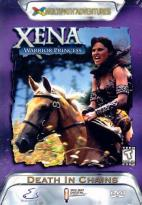 Xena: Death In Chains - Multipath Adventures