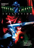 Bubblegum Crash - Total Crash Collection